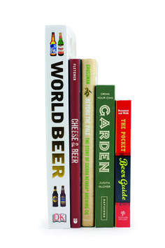 5 beer books we love