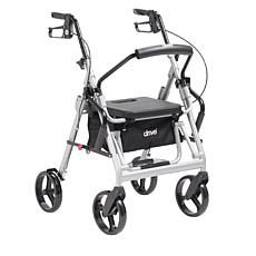 Drive Medical Zoome Auto Flex Ex Folding Travel Mobility Scooter
