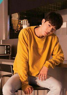 looking so boyfriend material Joon Hyung, Park Hyung Sik, Asian Actors, Korean Actors, Nam Joo Hyuk Wallpaper, Poses, Nam Joo Hyuk Cute, Jong Hyuk, Park Bogum