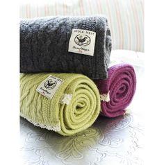 Hibernate Scarves by Avoca Ireland Crochet Lace, Crochet Stitches, Scarf Belt, Woven Fabric, Retro Vintage, Knitting Patterns, Scarves, Fashion Outfits, Irish