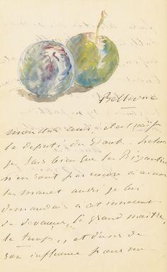 Edouard Manet, 1880
