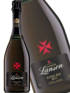 Lanson Extra Age Brut