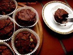 Browniesss :) Czekoladowe!