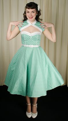 This would be so cute for Dapper Day