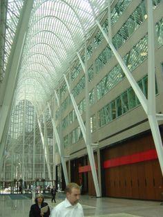 santiago calatrava galerie toronto (4)