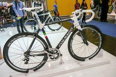 Colnago C60 2016 road bike