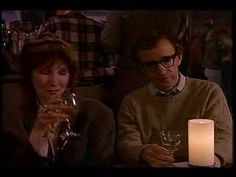 """""""Crimes and Misdemeanors"""" (1989) trailer. My favorite Woody Allen film"""