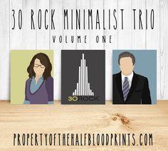 30 ROCK Minimalist Trio