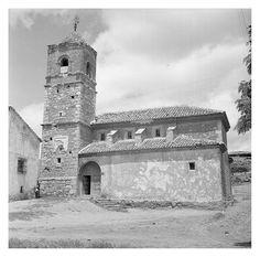 Turoliense: Iglesia de San Pedro, Valdecebro