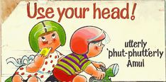 1976: When helmets were made compulsory in Bombay