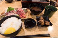 Japaninfo added 4 new photos to the album: ซูชิ ปลาดิบ ไคเซนดงถูก สดจากตลาดกลางเกียวโต@Totoya/Kyoto — at ととや.