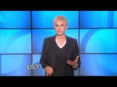 ▶ Ellen and Meryl's Acting Tips - YouTube