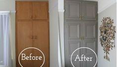 Prima e dopo: 10 progetti ispiranti per la vostra casa
