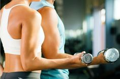 If you're stuck in a boring workout rut or have hit a fitness plateau, it's time for a change. Try these five tips to help beat boredom at the gym and get more out of every workout Fitness Workouts, Sport Fitness, Health Fitness, Tone Fitness, Training Fitness, Workout Diet, Training Plan, Women's Health, Fitness Life