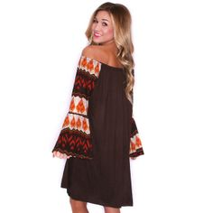 LOVE FOUND IN BROWN $ 32.00