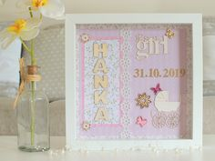 Obrázok pre Hanku Scrapbooking, Frame, Cards, Design, Home Decor, Picture Frame, Decoration Home, Room Decor, Scrapbooks