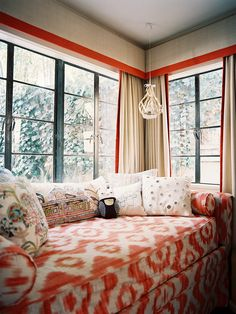Eclectic Windows Treatments Design, Pictures, Remodel, Decor and Ideas - page 2