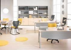 Muebles para Oficinas Modernas - Para Más Información Ingresa en: http://modelosdecasasmodernas.com/2014/01/07/muebles-para-oficinas-modernas/