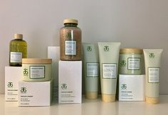 7 phenomenal products to upgrade your at-home spa experience! #spa #selfcare #nontoxic #arbonne