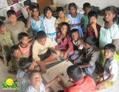 More Joy in Learning. Now with libraries in 100 #education centres in 18 states: http://on.fb.me/1L4Vt9X  #charity