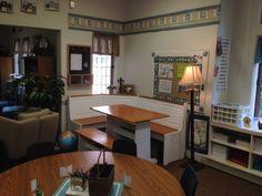 Classroom Design - great tips