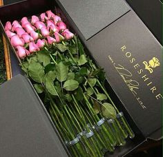 Send some roses with roseshire