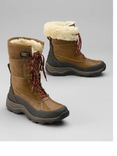 Women's Privo by Clarks Arctic Adventure Boots