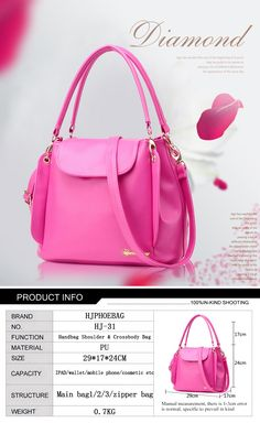 HJPHOEBAG Women Bucket Bag female Autumn summer Scrub Bucket Bags Women pu Handbags Ladies Shoulder Bag Zipper & Hasp bags Z-31   Read more at Bargain Paradise : http://www.nboempire.com/products/hjphoebag-women-bucket-bag-female-autumn-summer-scrub-bucket-bags-women-pu-handbags-ladies-shoulder-bag-zipper-hasp-bags-z-31/