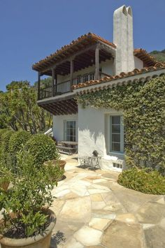 Stunning Mission Revival And Spanish Colonial Revival Architecture Ideas 01