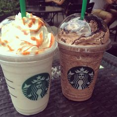 #coffee, #starbucks