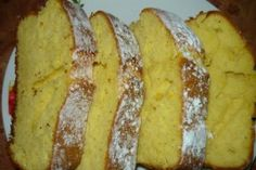 Desert chec pufos Romanian Food, Romanian Recipes, Sweets Recipes, Desserts, Cake Cookies, Sweet Tooth, Bakery, Recipies, Favorite Recipes