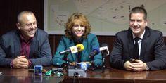 Красимира Чахова е четвъртият заместник-кмет на Община Стара Загора (ВИДЕО)