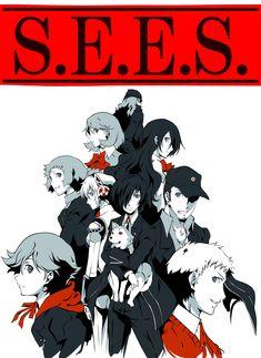 Persona 5 Anime, Persona 4, Persona 3 Aigis, Persona 3 Portable, Shin Megami Tensei Persona, 3 Arts, Guy Names, Akira, Game Art