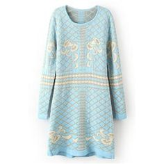 Autumn Dress - Geometric Crochet Blue Dress #Pariscoming #Paris #fallfashion #fallstyle #falltrends #fallingfor #fall #winterfashion #winterstyle #wintertrends #winterfor #winter #cardi #clothing #inspirational #fashionable #ontrend #stylist #Styling #StreetStyleSeason #streetstyle #fashionblog #fashiondiaries #fashiondiary #WearIt #WhatYouWear If you like,follow me back and find it on our online store.