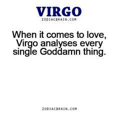Virgo in french