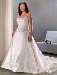 vestidos de noiva sweetheart - Pesquisa Google