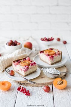 ... apricot rice pudding cake ... #recipe
