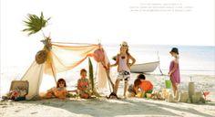 Gilligans Island? :)