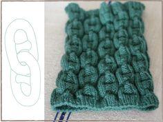 Ishmael stitch