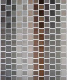 Regatta Tecidos Tile Floor, Room Ideas, Dining Room, Flooring, Texture, Crafts, Sensationail Colors, Tejidos, Wall Papers