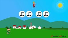 Piano Lessons For Kids, Elementary Music Lessons, Teaching Music, Listening To Music, Music Flashcards, Guitar Classes, Middle School Music, Music Activities, Baby Music