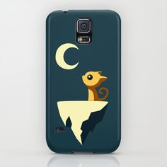 Buy Moon Cat by Freeminds as a high quality iPhone & iPod Case. Worldwide shipping available at Society6.com. Just one of millions of products available.