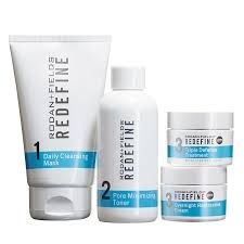 Image result for rodan and fields redefine