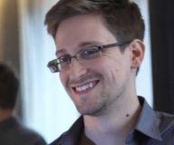 """Snowden escogió a periodistas """"sin miedo"""" para difundir filtraciones"""
