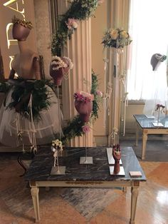 d9552a08f Colección  vintage  ramo de  Novia y  tocados siempre de  flores