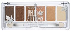 Essence Hello Autumn Fall 2014 Collection