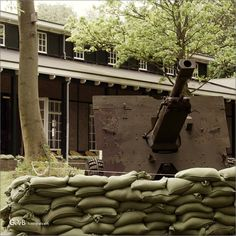 Liberation Day...Militair Weekend 3-4 mei 2014