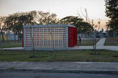 Galería de Salas de Lectura / Fernanda Canales - 9