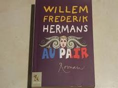 Au Pair - Willem Frederik Hermans