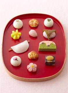ベターホームの和菓子レシピ 〜暮らしのなかに、和のたのしみを〜 || ベターホームのお料理教室